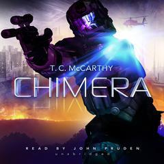 Chimera by T. C. McCarthy
