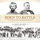Born to Battle by Jack Hurst