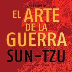 El Arte de la Guerra by Sun-tzu