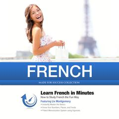 French in Minutes by Made for Success