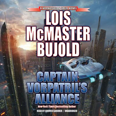 Captain Vorpatril's Alliance by Lois McMaster Bujold