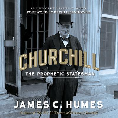 Churchill by James C. Humes