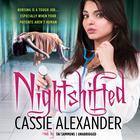 Nightshifted by Cassie Alexander