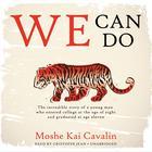 We Can Do by Moshe Kai Cavalin