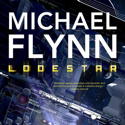Lodestar by Michael Flynn