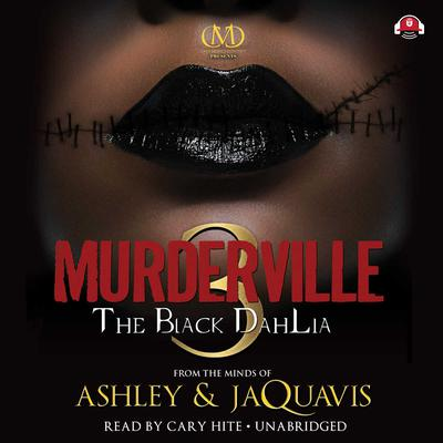 Murderville 3 by Ashley & JaQuavis
