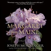 Margaret from Maine by Joseph Monninger