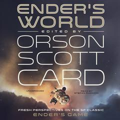 Ender's World by Orson Scott Card