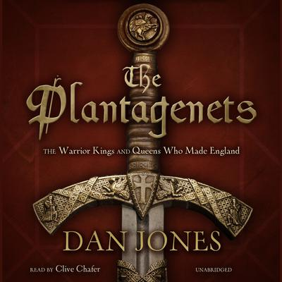 Image result for the plantagenets audiobook