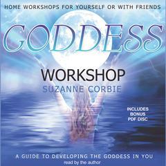 Goddess Workshop by Suzanne Corbie