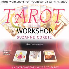 Tarot Workshop by Suzanne Corbie