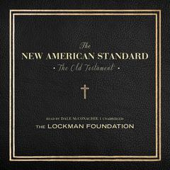 The Old Testament of the New American Standard Audio Bible by Made for Success