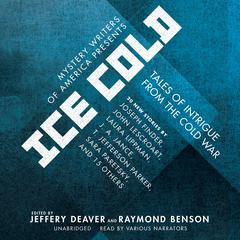 Mystery Writers of America Presents Ice Cold by Mystery Writers of America