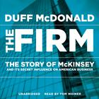 The Firm by Duff McDonald