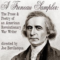 A Freneau Sampler by Joe Bevilacqua, Philip Freneau