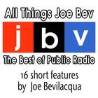 All Things Joe Bev by Joe Bevilacqua