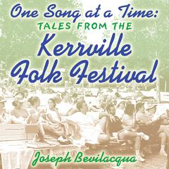 One Song at a Time by Joe Bevilacqua