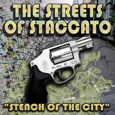 Streets of Staccato by Victor Gates, W. Ralph Walters