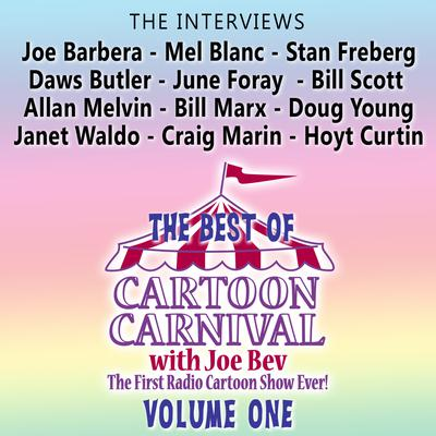 The Best of Cartoon Carnival, Vol. 1 by Waterlogg Productions