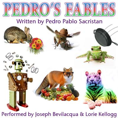Pedro's Fables by Pedro Pablo Sacristán