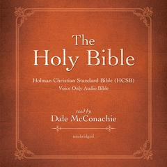 The Holy Bible by