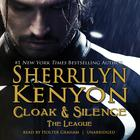 Cloak & Silence by Sherrilyn Kenyon