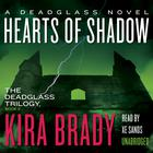 Hearts of Shadow by Kira Brady