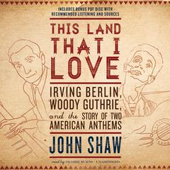 This Land That I Love by John Shaw