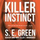 Killer Instinct by Shannon Greenland