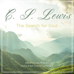 The Search for God by C. S. Lewis