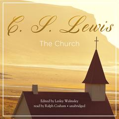 The Church by C. S. Lewis