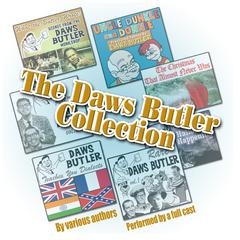 The Daws Butler Collection by various authors