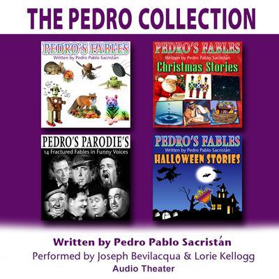 The Pedro Collection by Pedro Pablo Sacristán
