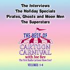 The Best of Cartoon Carnival by Waterlogg Productions