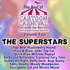 The Best of Cartoon Carnival, Vol. 4 by Waterlogg Productions