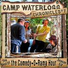 The Camp Waterlogg Chronicles 7 by Joe Bevilacqua, Lorie Kellogg, Pedro Pablo Sacristán