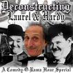 Deconstructing Laurel & Hardy by Joe Bevilacqua