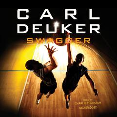Swagger by Carl Deuker