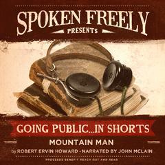 Mountain Man by Robert E. Howard