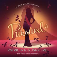 Pursued by Patricia H. Rushford