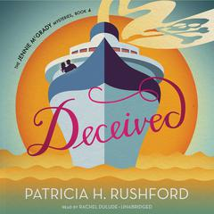 Deceived by Patricia H. Rushford