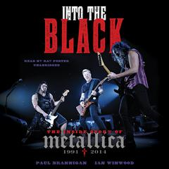 Into the Black by Paul Brannigan, Ian Winwood