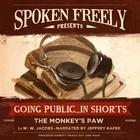 The Monkey's Paw by W. W. Jacobs