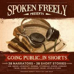 Going Public … in Shorts! by various authors