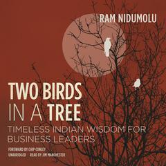 Two Birds in a Tree by Ram Nidumolu