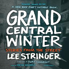Grand Central Winter, Expanded Second Edition by Lee Stringer