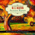 Agatha Raisin and the Walkers of Dembley by M. C. Beaton
