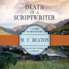 Death of a Scriptwriter by M. C. Beaton