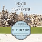 Death of a Prankster by M. C. Beaton