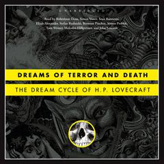 Dreams of Terror and Death by H. P. Lovecraft